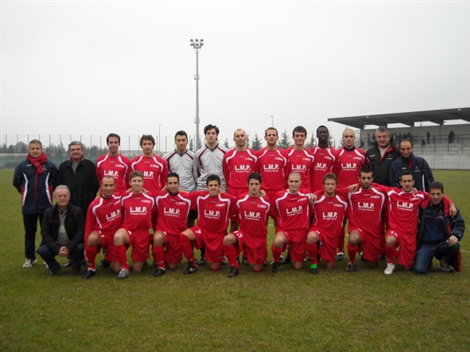 U.S. Caramagnese in 2ª Categoria (2009/2010)