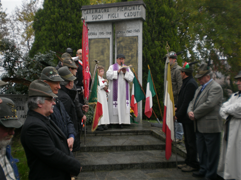 La commemorazione di Don Tonino