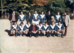 U.S. Caramagnese in 3ª Categoria (1973/1974)