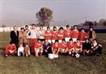 U.S. Caramagnese in 3ª Categoria (1979/1980)